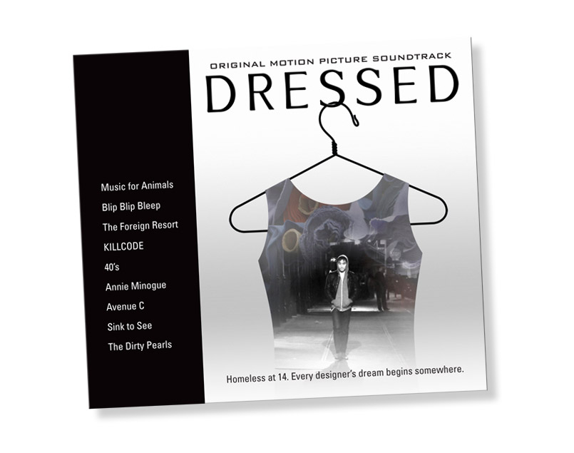 Dressed-CD-Cover
